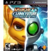 Ratchet & Clank Future: A Crack in Time (US)