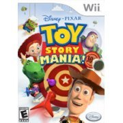 Toy Story Mania! (US)