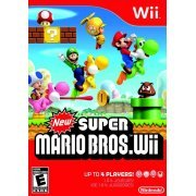 New Super Mario Bros. Wii (US)