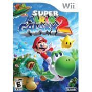 Super Mario Galaxy 2 (US)
