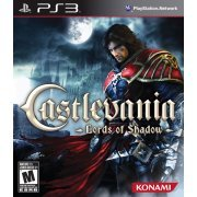 Castlevania: Lords of Shadow (US)