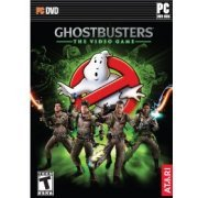 Ghostbusters: The Video Game (DVD-ROM) (Asia)