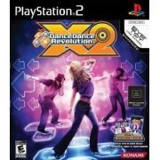 Dance Dance Revolution X2 (Bundle) (US)