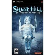 Silent Hill: Shattered Memories (US)