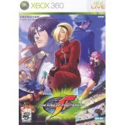 The King of Fighters XII (Asia)