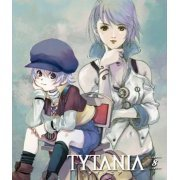 Tytania Vol.8 (Japan)