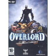 Overlord 2 (DVD-ROM) (Asia)