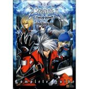 Blazblue Complete Guide (Japan)