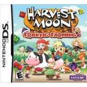 Harvest Moon: Frantic Farming (US)