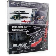 Picoo Z Infrared Control Helicopter Black Hawk (Green) (Asia)
