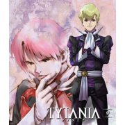 Tytania Vol.9 (Japan)