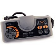 PC-Engine Joypad PI-PD8 (loose) preowned (Japan)
