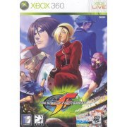 The King of Fighters XII preowned (Korea)