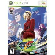 The King of Fighters XII preowned (US)