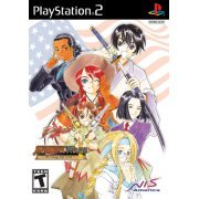 Sakura Wars: So Long, My Love (US)