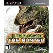 Jurassic: The Hunted (US)