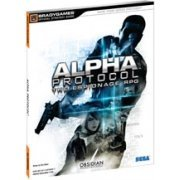 Alpha Protocol Official Strategy Guide (US)