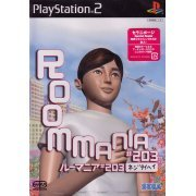 RoomMania #203 preowned (Japan)