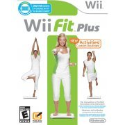 Wii Fit Plus (US)