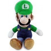 Super Mario Plush Series Plush Doll: Luigi (Japan)