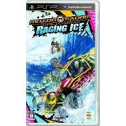 MotorStorm: Raging Ice (Japan)