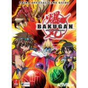Bakugan Battle Brawlers Prima Official Guide (US)