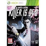 Killer is Dead (Limited Edition) (Europe)