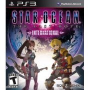 Star Ocean: The Last Hope International (US)