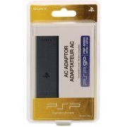 PSP PlayStation Go AC Adapter (US)
