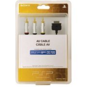 PSP PlayStation Go AV Cable (US)