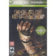 Dead Space (Platinum Hits) (US)