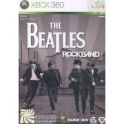 The Beatles: Rock Band preowned (Asia)