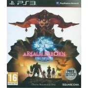 Final Fantasy XIV: A Realm Reborn (Europe)