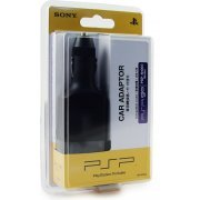 PSP PlayStation Go Car Adaptor (Japan)