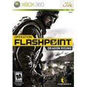 Operation Flashpoint: Dragon Rising preowned (US)