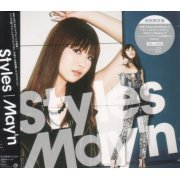 Styles [CD+DVD Limited Edition] (Japan)