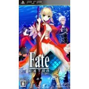 Fate/Extra (Japan)