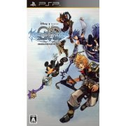 Kingdom Hearts: Birth by Sleep (Japan)
