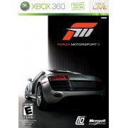 Forza Motorsport 3 preowned (US)