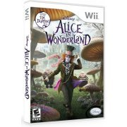 Alice in Wonderland (US)