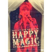 Happy Magic - Smile Miles Mairussu (Japan)