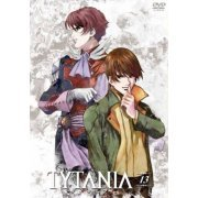 Tytania Vol.13 (Japan)