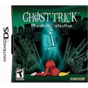 Ghost Trick: Phantom Detective (US)