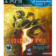 Resident Evil 5: Gold Edition (US)