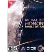 Medal of Honor (Limited Edition) (DVD-ROM) (US)