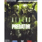 Aliens vs. Predator Official Strategy Guide (US)