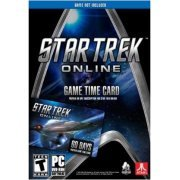 Star Trek Online PC Time Card (60 Days) (US)
