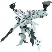 Armored Core 1/72 Scale Plastic Model Kit: White Glint & V.O.B Set Movie Color Version (Re-run) (Japan)