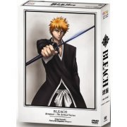 Bleach Boxset [Episode 110-131 5DVD] (Hong Kong)