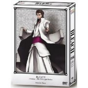 Bleach Boxset [Episode 152-167 4DVD] (Hong Kong)